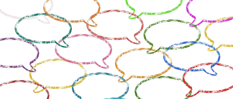 Take part in Community Conversations in 2019